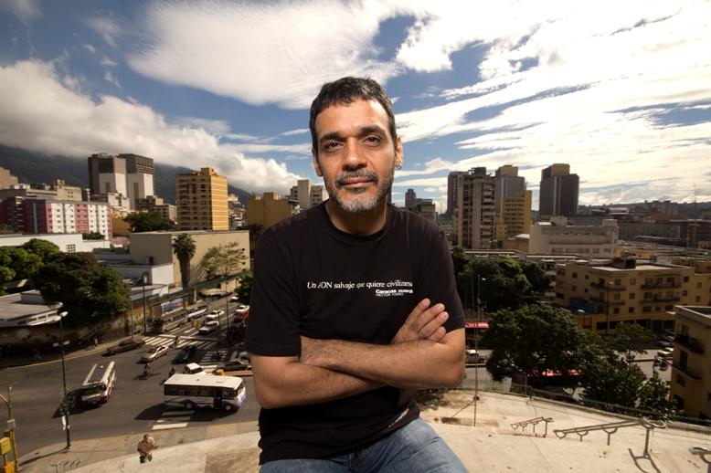 Foto: Andrés Moncada